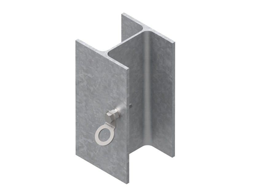 Ancoraggio singolo EAP-SPAR-11-50 by INNOTECH®