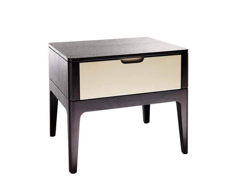Bedside table EARL | Bedside table by HC28