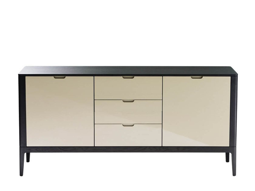 Lacquered sideboard EARL | Sideboard by HC28