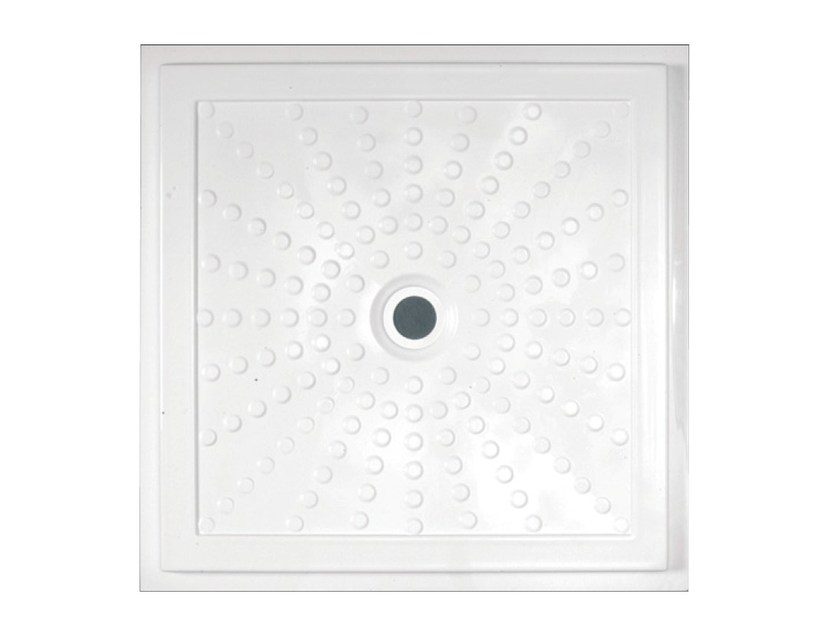 Fiberglass (GRP) Shower trays | Archiproducts