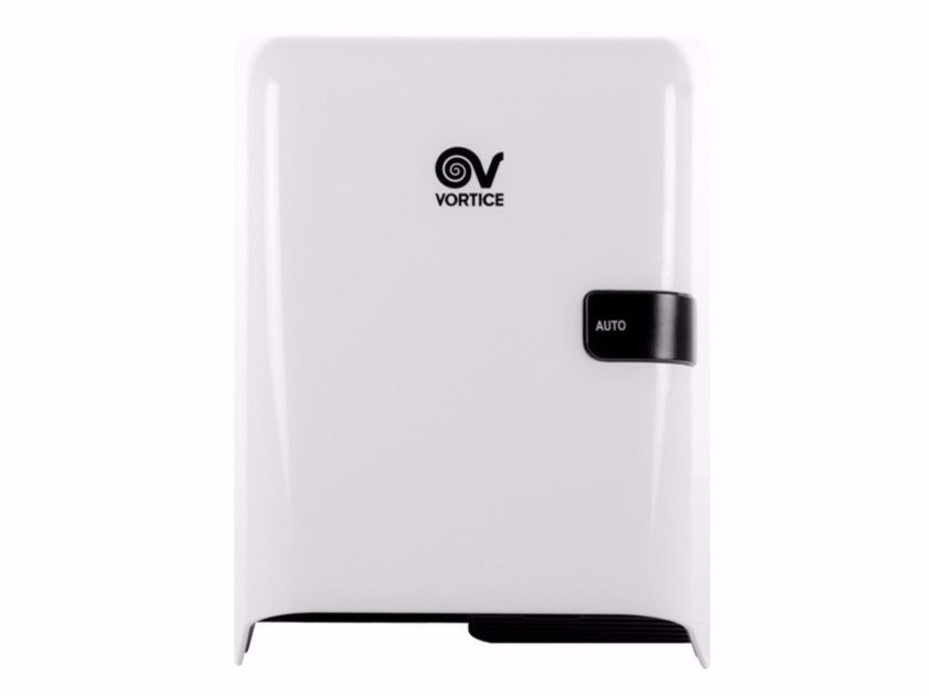 Automatic ABS Electric hand-dryer EASY DRY AUTO by Vortice