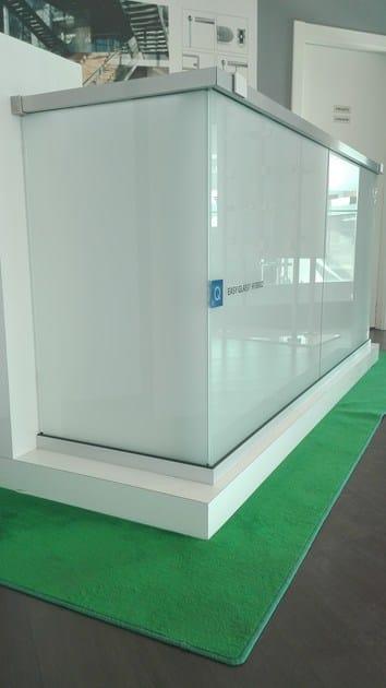 EASY GLASS® HYBRID