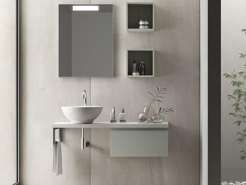 Vasche Da Bagno Easy Life Prezzi : Mobili bagno componibili archiproducts