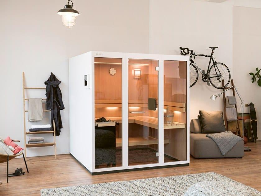 Easy Sauna By Klafs