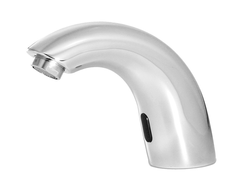 Infrared Electronic Tap for public WC EASY by Stern
