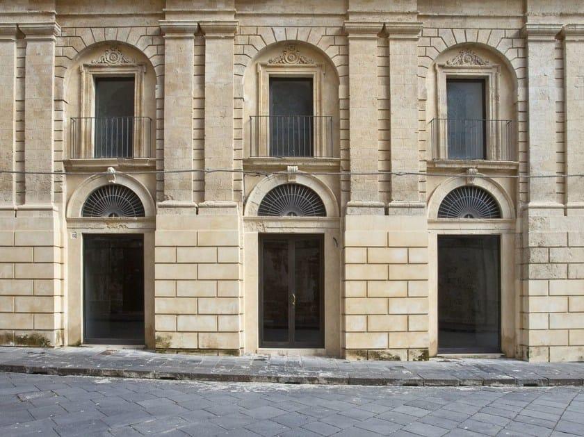 Ebe 65 porte e finestre by secco sistemi for Finestre shop