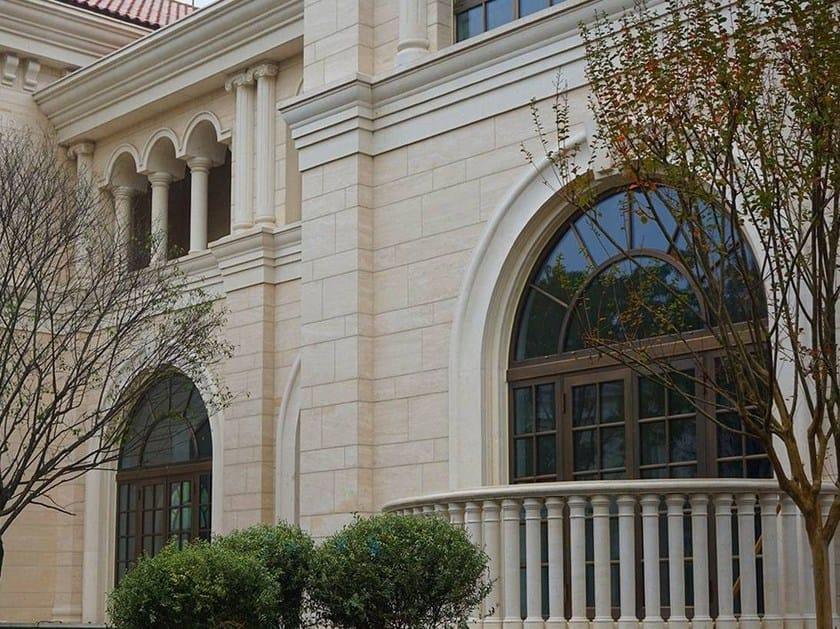Thermal break window EBE Style   Porte e Finestre by SECCO SISTEMI