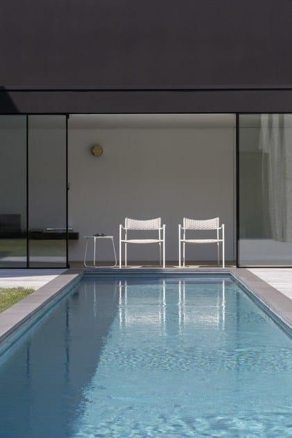 Giardino Manutti Lounge Con Poltroncina Braccioli Echo Da dthxQCsr