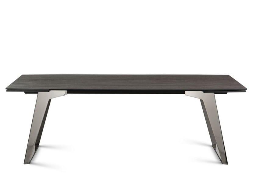 ECHOES | Table By ROCHE BOBOIS design Mauro Lipparini