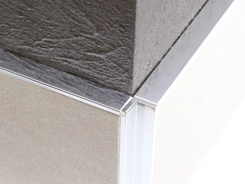 Aluminium Edge protector ECK by Genesis