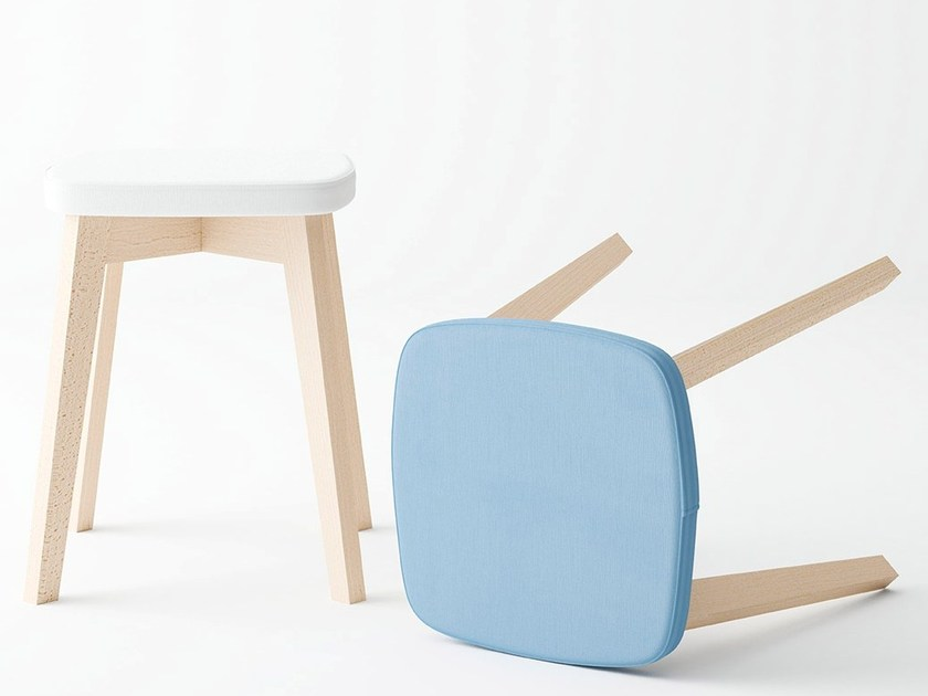 Low stool ECLIPSE | Low stool by CANCIO