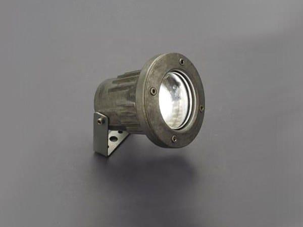 Proiettore per esterno orientabile in alluminio ECO 1A by BEL-LIGHTING