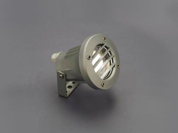 Proiettore per esterno orientabile in alluminio ECO 1C by BEL-LIGHTING
