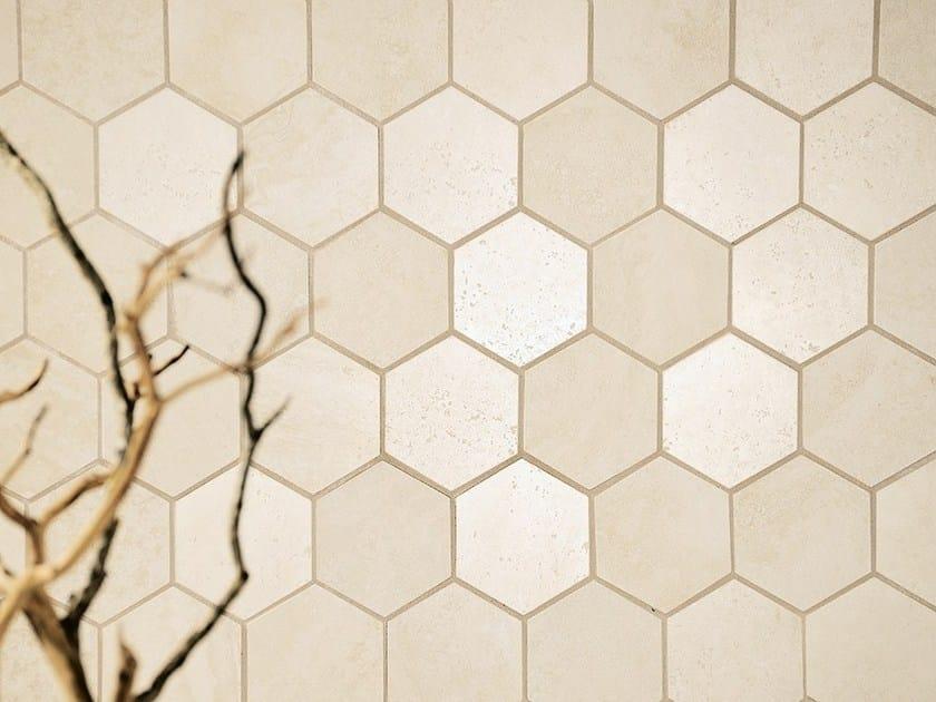 Mosaic ECO_ALABASTER | Mosaic by Ceramica Fioranese
