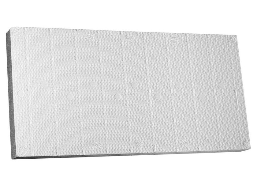 EPS thermal insulation panel ECO DUR GW by Isolconfort