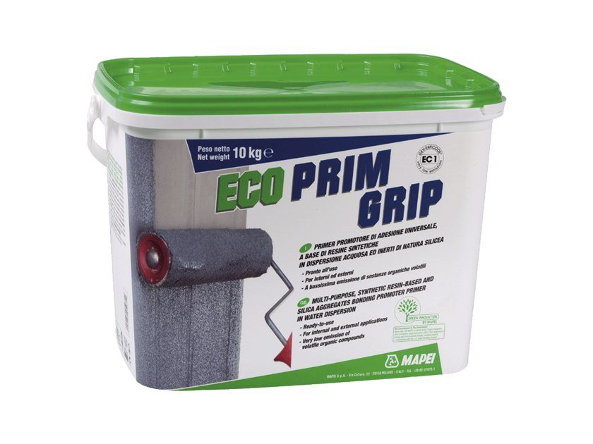 Primer ECO PRIM GRIP by MAPEI