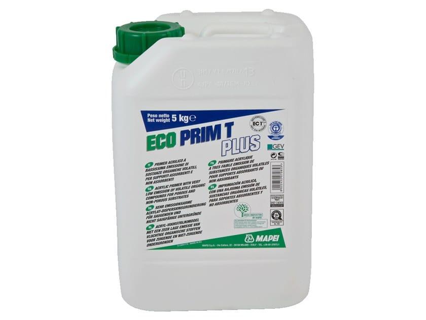 Primer ECO PRIM T PLUS by MAPEI