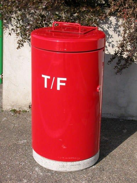 ECO T/F