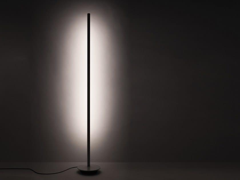 on sale 19398 e8ef2 LED direct light floor lamp