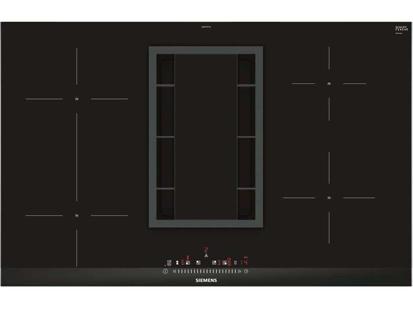 ED875FS11E | Piano cottura classe A By SIEMENS