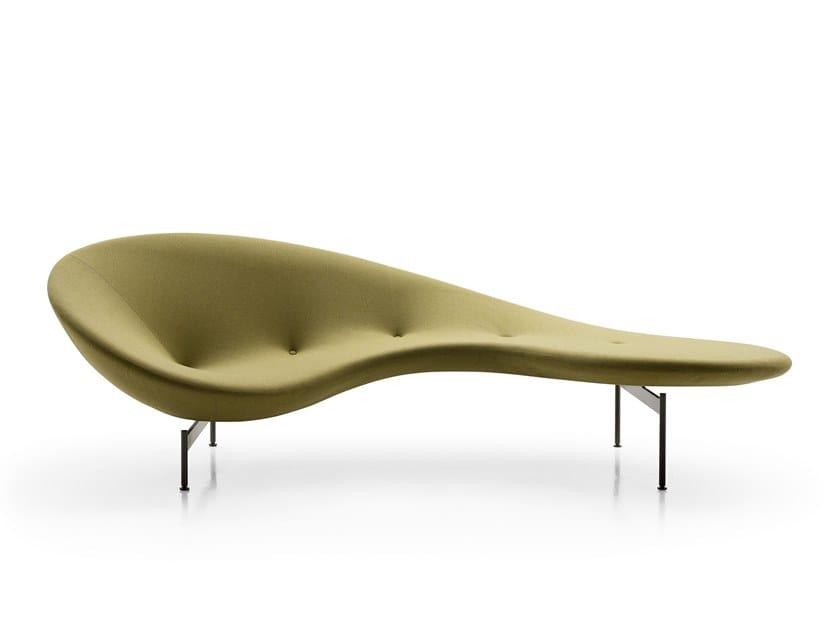 Sofa / lounge chair EDA-MAME by B&B Italia