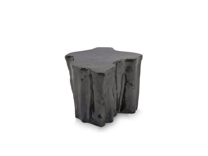Eden ceramic black