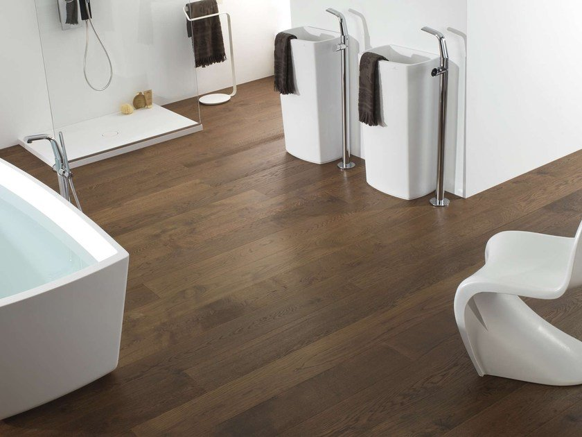 Wooden flooring EDEN by L'antic Colonial