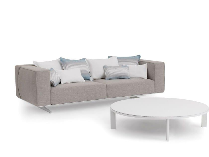 Fabric sofa EDEN | Sofa by Talenti