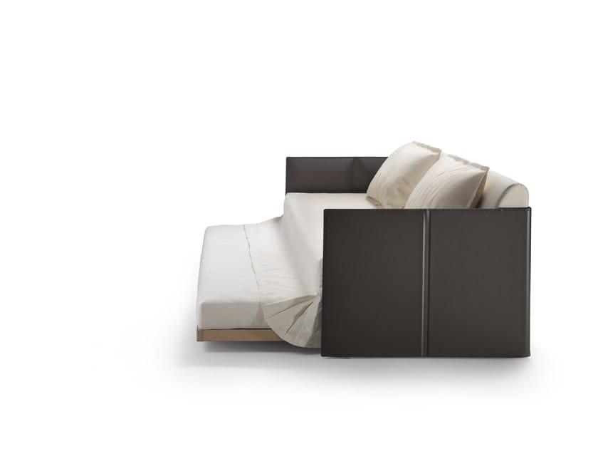 Eden Canap 233 Lit By Flexform Design Antonio Citterio