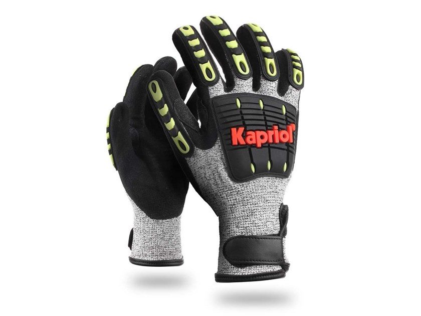 Personal protective equipment EDGE by KAPRIOL