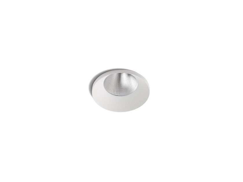 LED ceiling spotlight EDGELINE MEDIUM by Orbit
