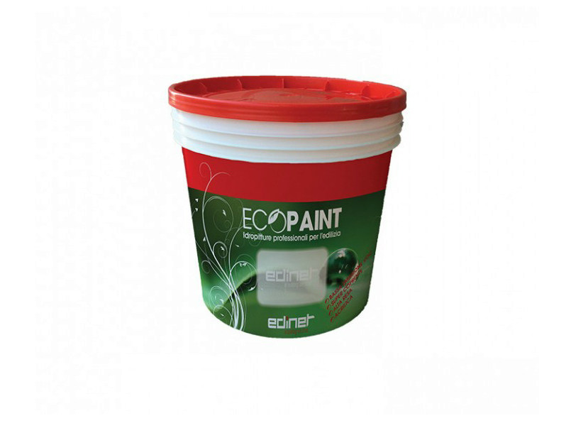 Washable water-based paint EDI SKUDO PLUS by EDINET