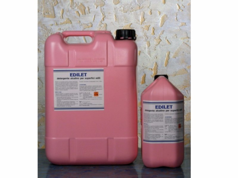 Surface cleaning product EDILET-A by NAICI ITALIA