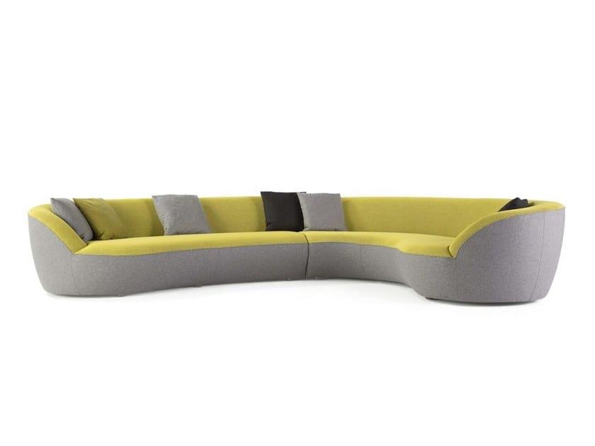 Edito Corner Sofa By Roche Bobois