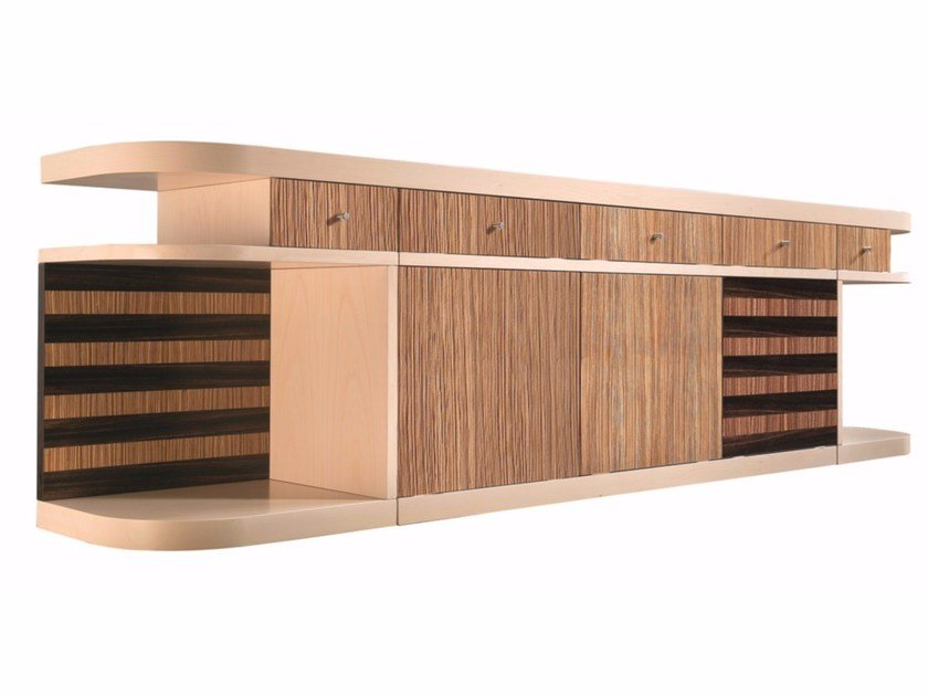 Sideboard with doors EDOC | Sideboard by ARTOM by Ultom