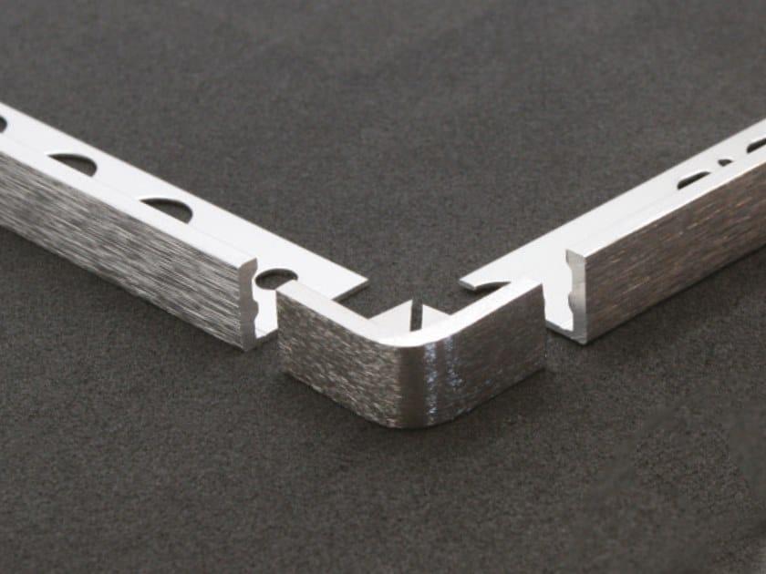 Aluminium Edge protector EFA by Genesis