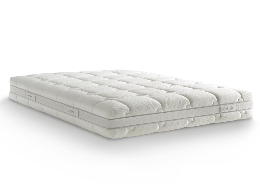Spring Myform® mattress EFFECT by Dorelan