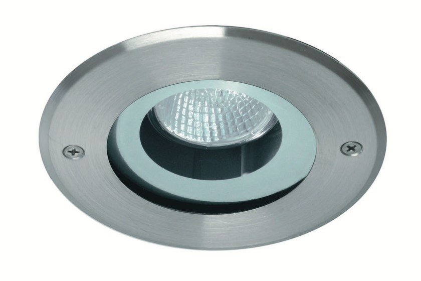 LED ceiling recessed Outdoor spotlight EGO F.2903 by Francesconi & C.