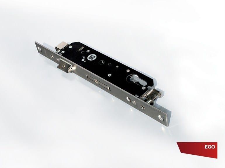 Lock, cylinder, closure, key EGO by FAPIM