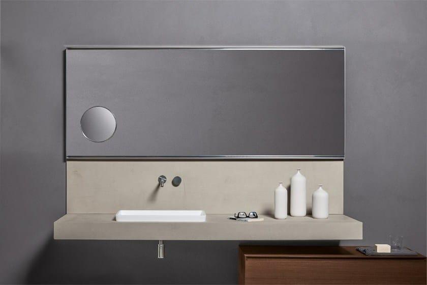 Vasca Da Bagno Makro Prezzi : Specchio per bagno ego makro