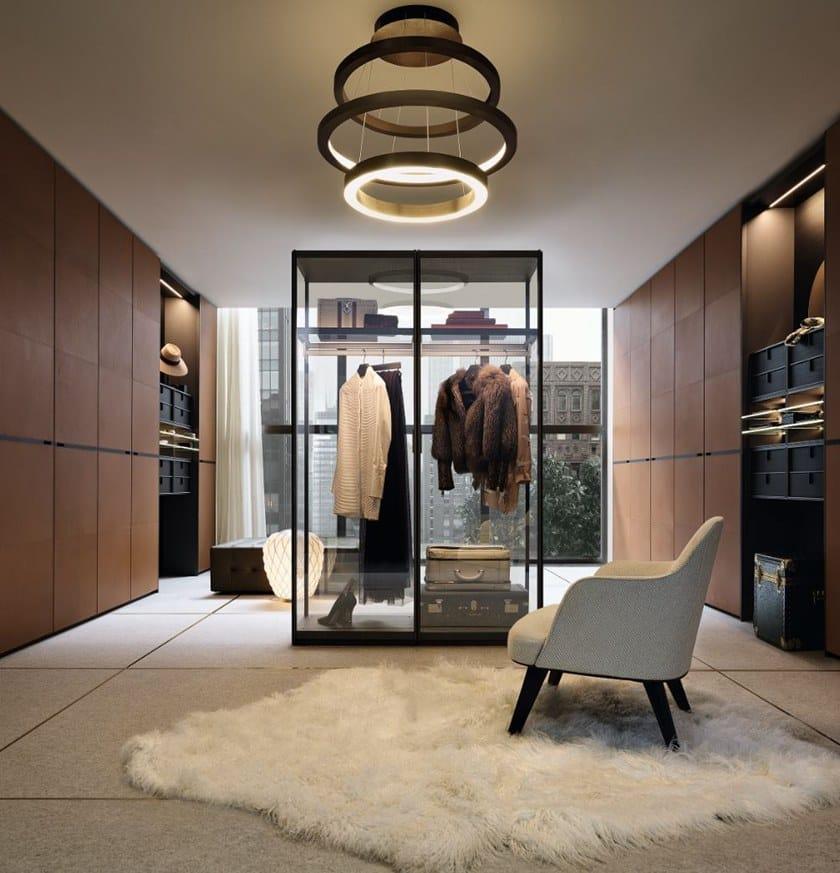 Poliform: Wardrobe By Poliform Design Giuseppe Bavuso