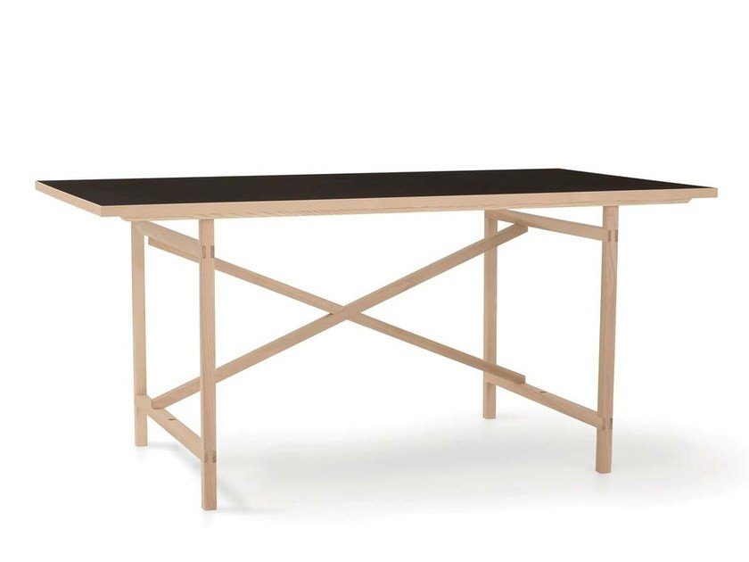 Table / writing desk EGON by Nils Holger Moormann