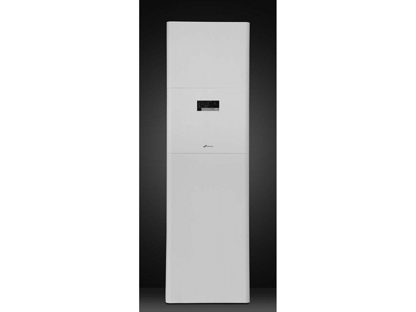 Water to water heat pump EHPOCA GEO by Innova