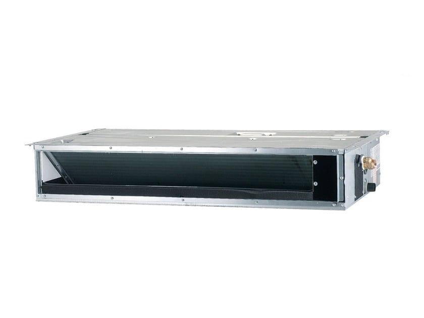Equipo de aire acondicionado mono-split de conductos EHS - SLIM by Samsung Climate Solutions
