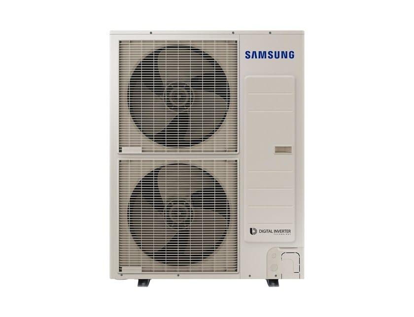 Bomba de calor EHS - MONO by Samsung Climate Solutions