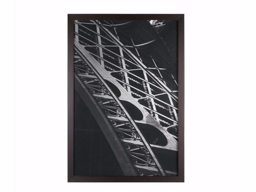 Photographic print EIFFEL by Hamilton Conte Paris