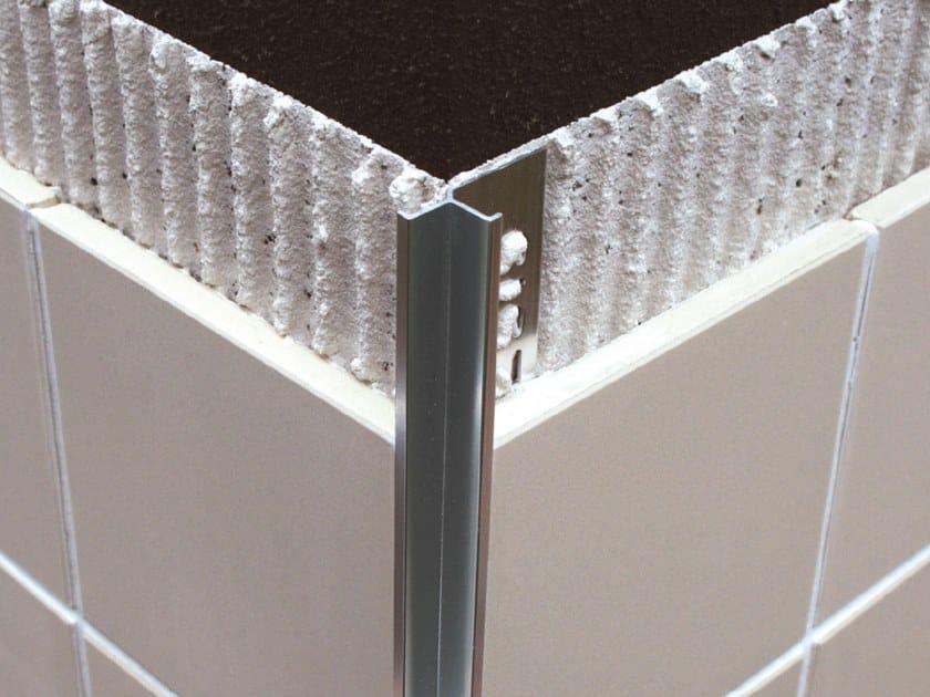 Aluminium Edge protector EIK by Genesis