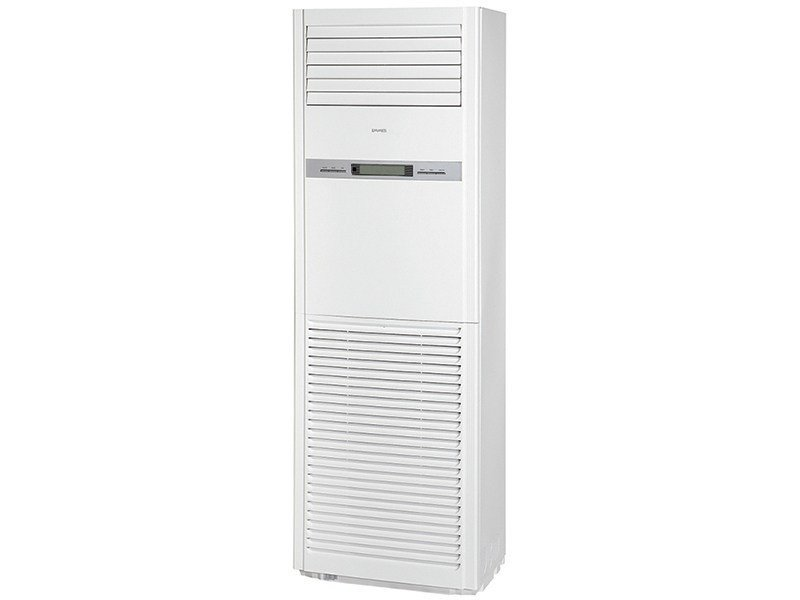 Floor mounted commercial tower air conditioner EITH   Tower air conditioner by EMMETI