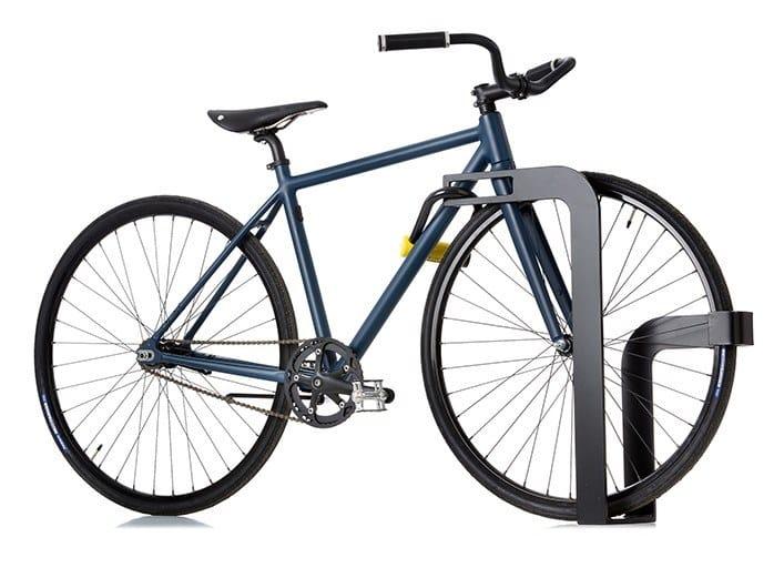 Nola en By Râtelier vélo Industrier pour acier EKEBERG 76gybYf
