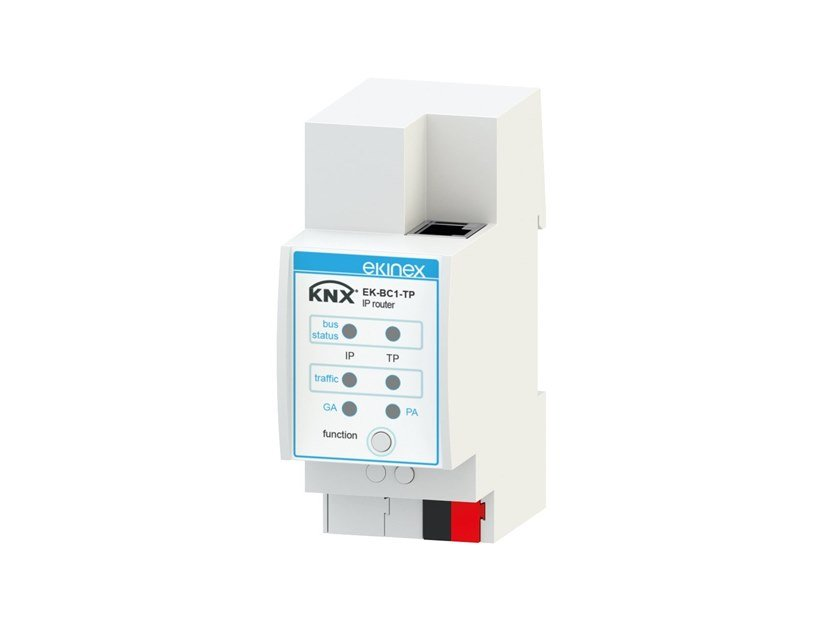Router EKINEX® EK-BC1-TP by EKINEX
